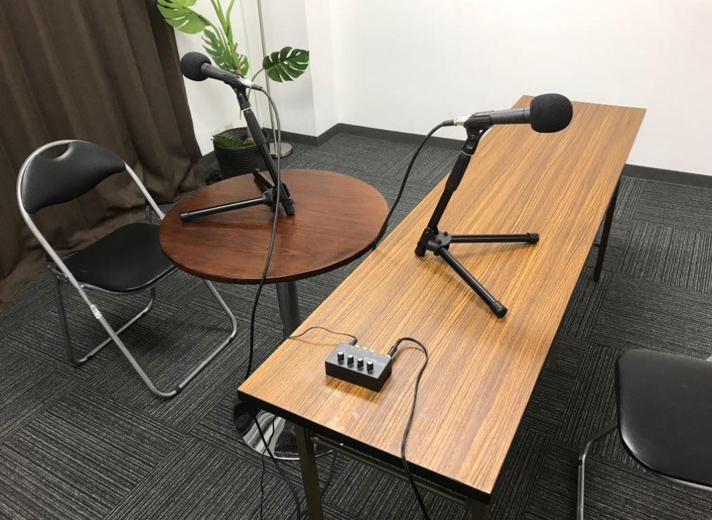 WEBラジオのコーナー第2弾